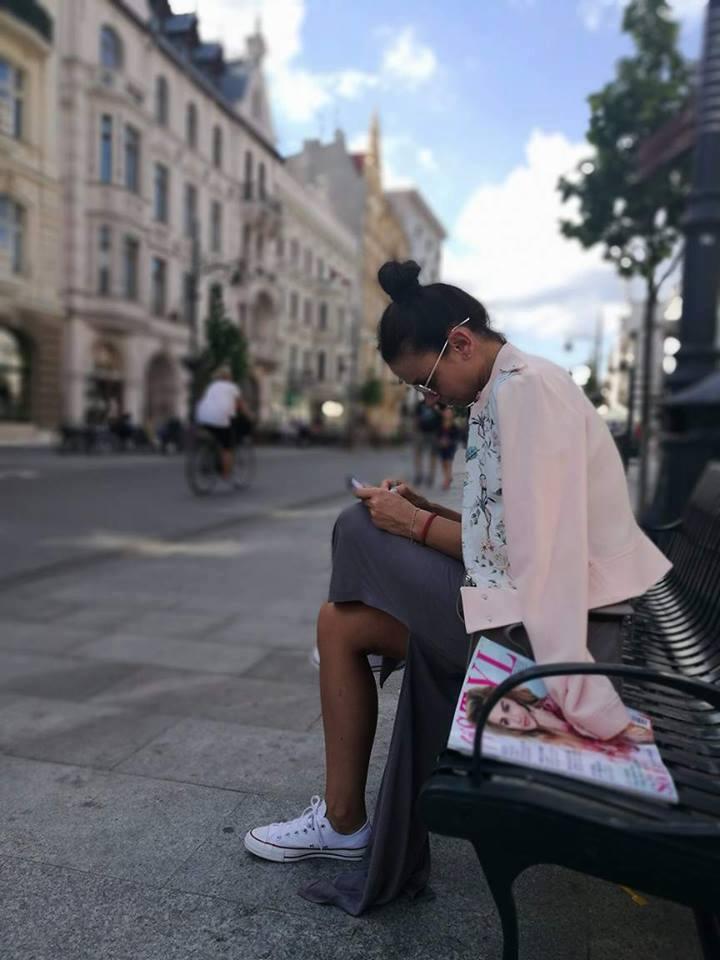 Recepta na szczęście Justyny Sumis – Kwaśny