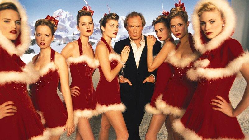 10 najlepszych filmów na Święta