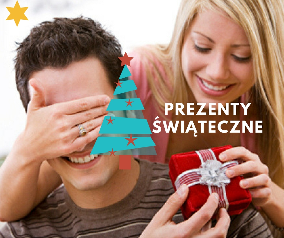 Prezent na Święta. 3 najlepsze pomysły – dla NIEGO!