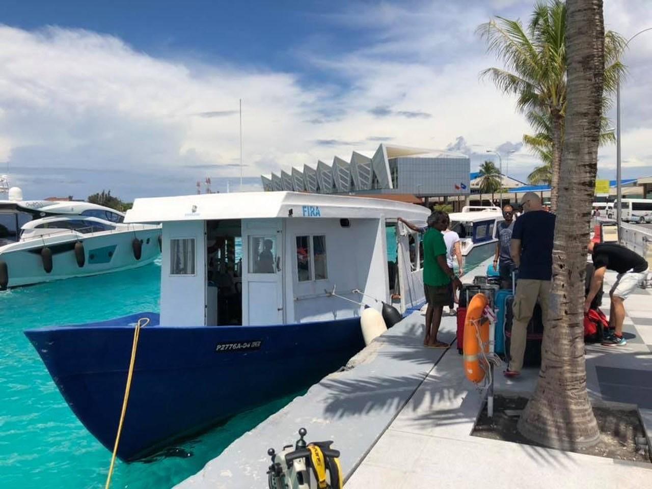 Malediwy i sen, który się ziścił