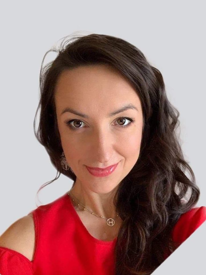 Ania Wasielewska